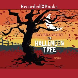 The Halloween Tree, Ray Bradbury