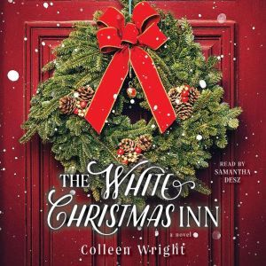 The White Christmas Inn, Colleen Wright