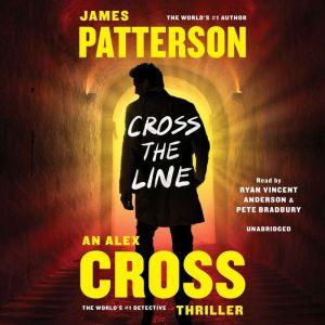 Cross the Line, James Patterson