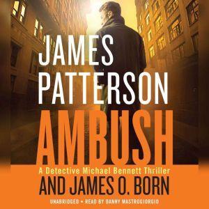 Ambush, James Patterson