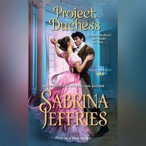 Project Duchess, Sabrina Jeffries