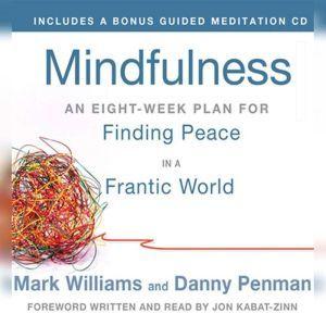 Mindfulness, Mark Williams