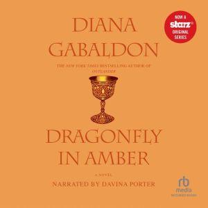 Dragonfly in Amber, Diana Gabaldon