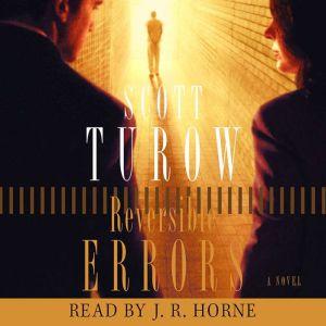 Reversible Errors, Scott Turow