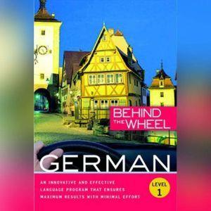 Behind the Wheel - German 1: Volume Three of the Ender Quartet, Behind the Wheel