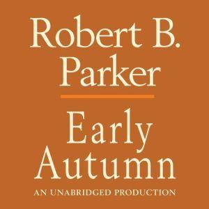 Early Autumn, Robert B. Parker