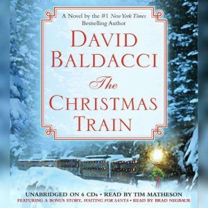 The Christmas Train, David Baldacci