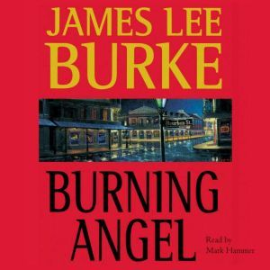 Burning Angel, James Lee Burke