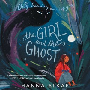 The Girl and the Ghost, Hanna Alkaf