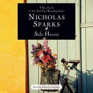 Safe Haven, Nicholas Sparks
