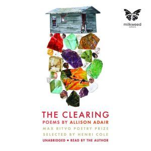 The Clearing, Allison Adair