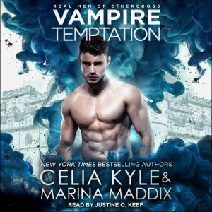 Vampire Temptation, Celia Kyle