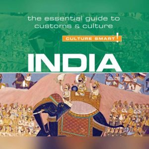 India - Culture Smart!, Becky Stephen