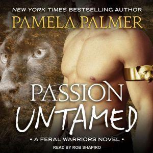 Passion Untamed, Pamela Palmer