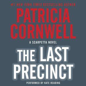 The Last Precinct, Patricia Cornwell