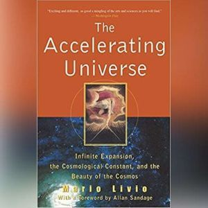 The Accelerating Universe: Infinite Expansion, the Cosmological Constant, and the Beauty of the Cosmos, Mario Livio