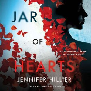 Jar of Hearts, Jennifer Hillier