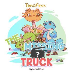The Missing Truck, Leela Hope