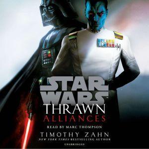 Thrawn: Alliances (Star Wars), Timothy Zahn