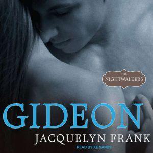 Gideon, Jacquelyn Frank