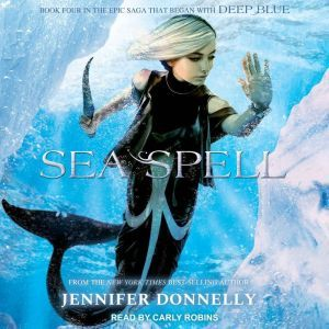 Sea Spell, Jennifer Donnelly