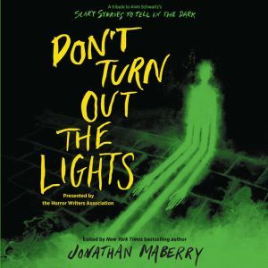 Don�t Turn Out the Lights, Jonathan Maberry
