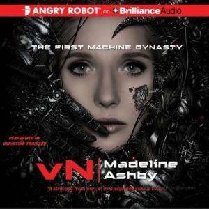 vN, Madeline Ashby