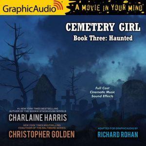 Haunted, Charlaine Harris