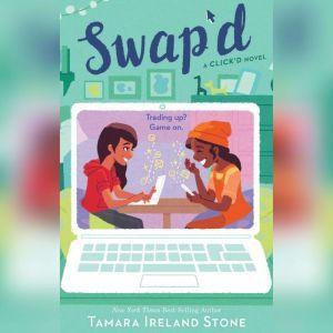 Swap'd, Tamara Ireland Stone