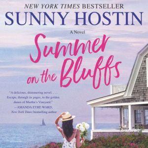Summer on the Bluffs A Novel, Sunny Hostin