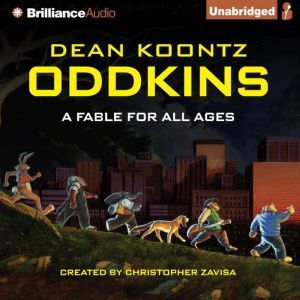 Oddkins: A Fable for All Ages, Dean Koontz