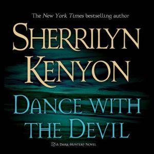 Dance With the Devil, Sherrilyn Kenyon
