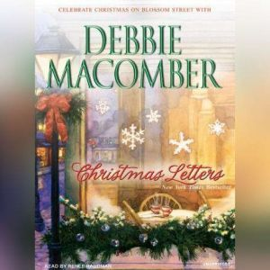 Christmas Letters, Debbie Macomber
