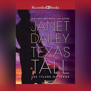 Texas Tall, Janet Dailey