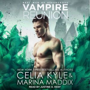 Vampire Reunion, Celia Kyle