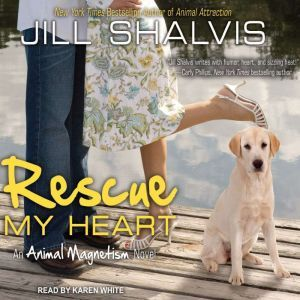 Rescue My Heart, Jill Shalvis