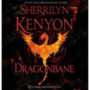 Dragonbane, Sherrilyn Kenyon