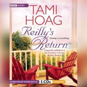 Reillys Return, Tami Hoag