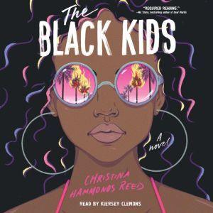 The Black Kids, Christina Hammonds Reed
