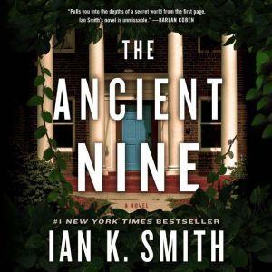 The Ancient Nine, Ian Smith, M.D.