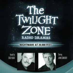 Nightmare at 20,000 Feet, Richard Matheson