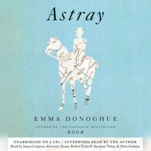 Astray, Emma Donoghue