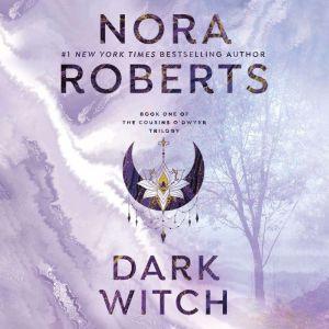 Dark Witch, Nora Roberts