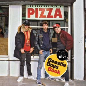 Beastie Boys Book, Michael Diamond