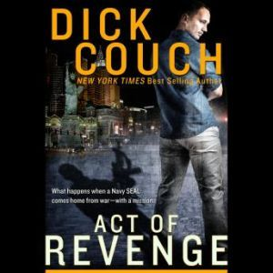 Act of Revenge, Dick Couch