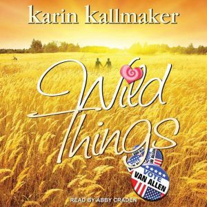 Wild Things, Karin Kallmaker