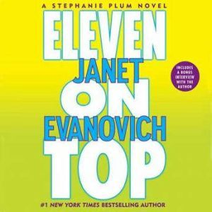 Eleven on Top, Janet Evanovich