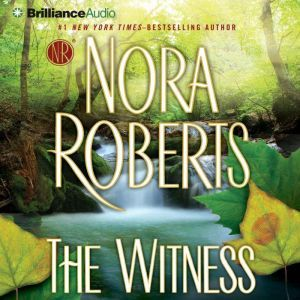 The Witness, Nora Roberts