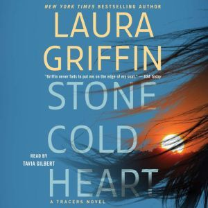 Stone Cold Heart, Laura Griffin