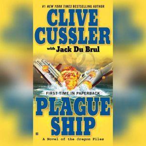 Plague Ship, Clive Cussler